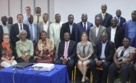 AFAAS and Partners join efforts for the future of Agricultural Advisory Services in Africa