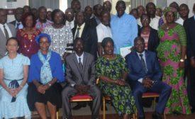 Côte d'Ivoire formalizes its Country Forum