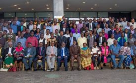 The 4th MaFAAS Extension Week planned for June 2018