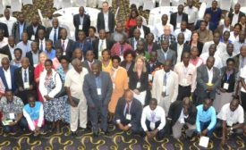 UFAAS organised the first National Agricultural Extension Symposium in Uganda