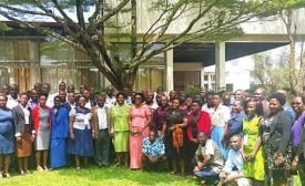 UGANDA FORUM FOR AGRICULTURAL ADVISORY SERVICES (UFAAS) MARCHES ON