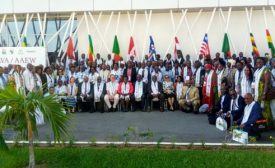 1mn Summary of Africa-Wide Agricultural Extension Week 2019