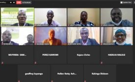 Resources and reflections from Uganda's first Virtual Agricultural Extension Symposium