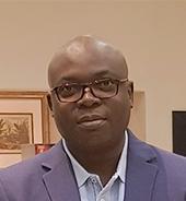 Patrice Djamen