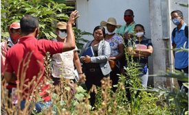 FCA Madagascar discovers more CSA approaches during field visits