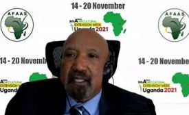 Countdown to 5th Africa-Wide Agricultural Extension Week